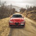 Alfa Romeo Giulia Quadrifoglio Auto Class Magazine _006