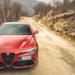 Alfa Romeo Giulia Quadrifoglio Auto Class Magazine _010