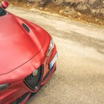 Alfa Romeo Giulia Quadrifoglio Auto Class Magazine _011