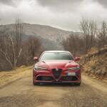 Alfa Romeo Giulia Quadrifoglio Auto Class Magazine _013