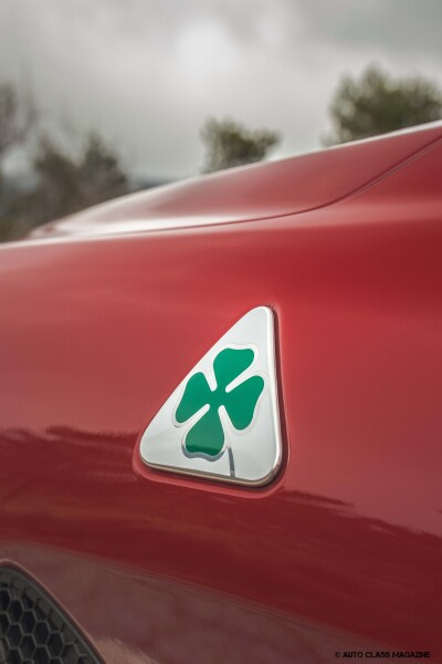 Alfa Romeo Giulia Quadrifoglio Auto Class Magazine _021