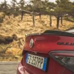 Alfa Romeo Giulia Quadrifoglio Auto Class Magazine _028