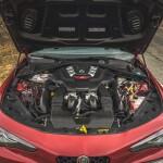 Alfa Romeo Giulia Quadrifoglio Auto Class Magazine _031
