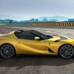 Ferrari-812_Competizione-2021-1600-04 Auto Class Magazine