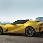 Ferrari-812_Competizione-2021-1600-06 Auto Class Magazine