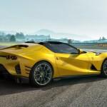 Ferrari-812_Competizione-2021-1600-07 Auto Class Magazine