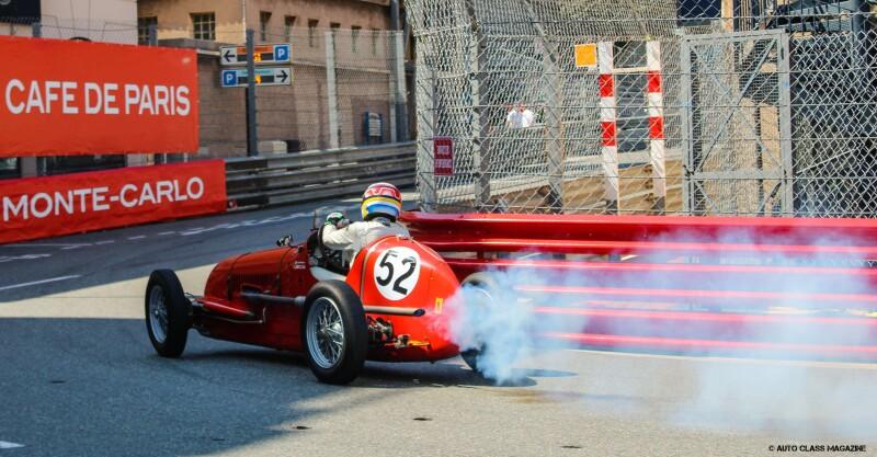 Grand Prix Historique Monaco 2021 Auto Class Magazine _032