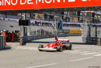 Grand Prix Historique Monaco 2021