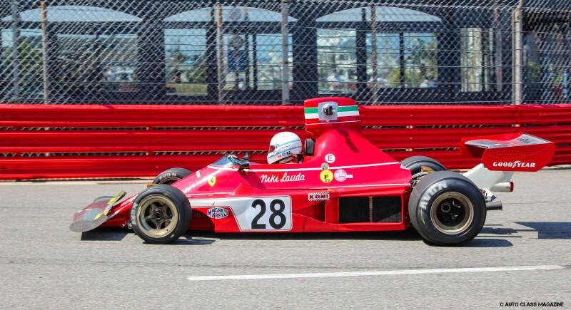 Grand Prix Historique Monaco 2021 Auto Class Magazine _039
