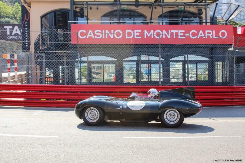 Grand Prix Historique Monaco 2021 Auto Class Magazine _059