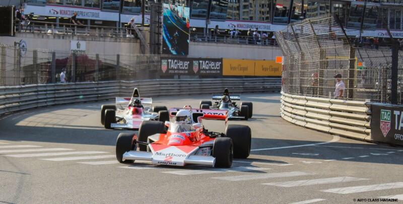 Grand Prix Historique Monaco 2021 Auto Class Magazine _069
