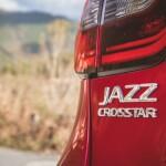 Honda Jazz Crosstar Auto Class Magazine _007