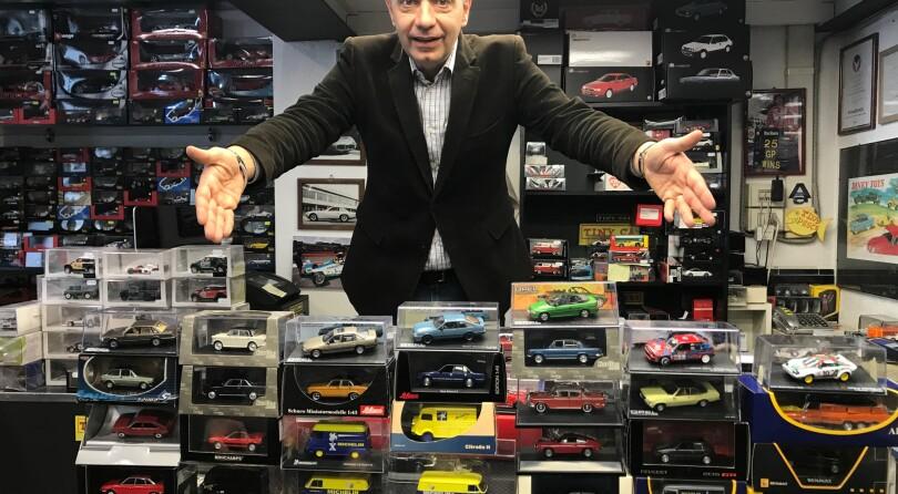 Tiny Cars: A Misura Di Appassionato