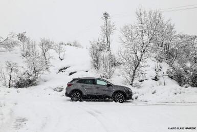 Opel Grandland X Hybrid   Test Drive