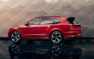 Bentley Bentayga S   News