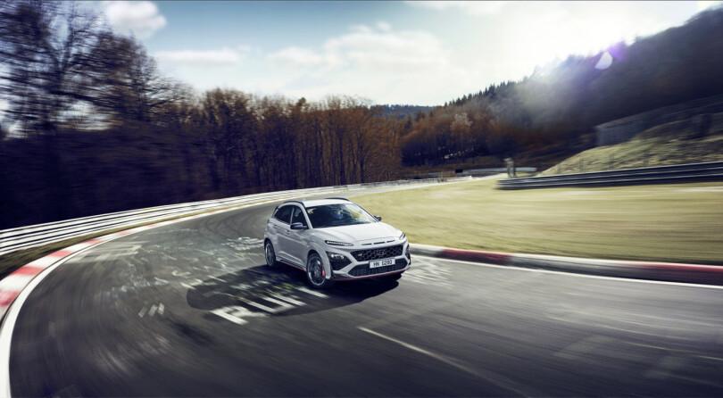 Hyundai Kona N | News