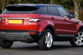 Why A 4×4 Is A Luxury Vehicle?