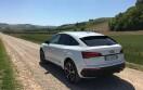 Audi Q5 Sportback   Preview Drive