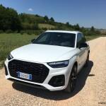 Audi Q5 Sportback Mhev Phev Auto Class Magazine _029