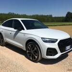 Audi Q5 Sportback Mhev Phev Auto Class Magazine _030