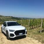 Audi Q5 Sportback Mhev Phev Auto Class Magazine _037