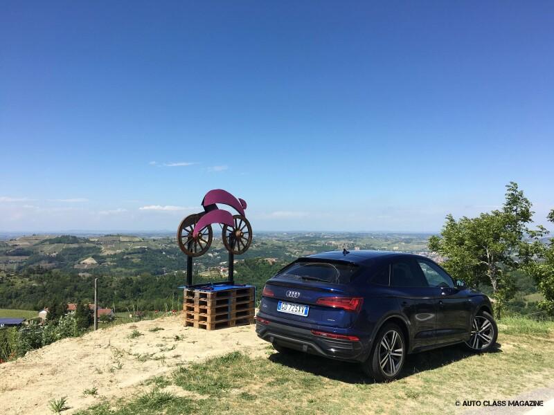 Audi Q5 Sportback Mhev Phev Auto Class Magazine _050
