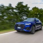 Audi Q5 Sportback Mhev Phev Auto Class Magazine _054