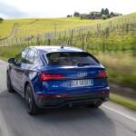 Audi Q5 Sportback Mhev Phev Auto Class Magazine _056