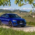 Audi Q5 Sportback Mhev Phev Auto Class Magazine _061