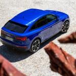 Audi Q5 Sportback Mhev Phev Auto Class Magazine _063
