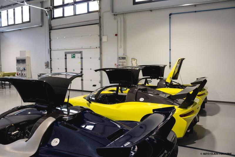 Dallara Stradale Auto Class Magazine _002