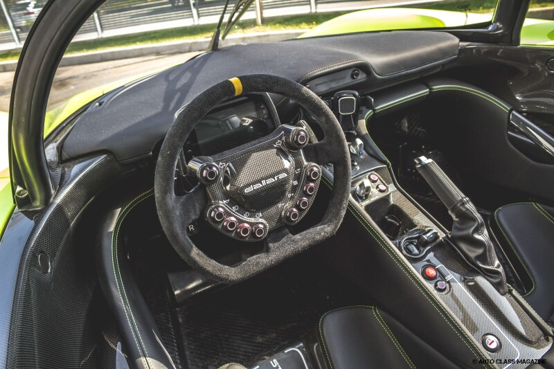 Dallara Stradale Auto Class Magazine _005