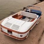 FIAT 600 Eden Roc 3 Auto Class Magazine