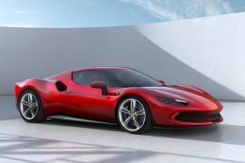 Ferrari 296 GTB | News