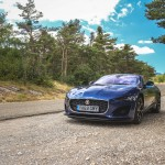 Jaguar F-Type Convertible Auto Class Magazine _011