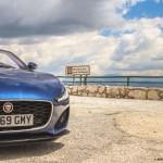 Jaguar F-Type Convertible Auto Class Magazine _017