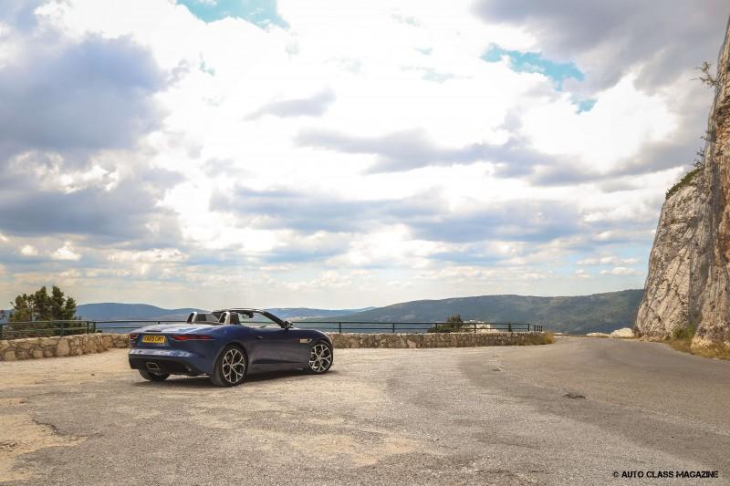Jaguar F-Type Convertible Auto Class Magazine _019
