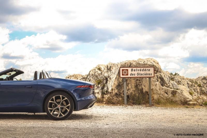 Jaguar F-Type Convertible Auto Class Magazine _020