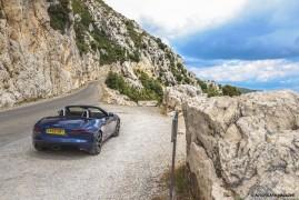 Jaguar F-Type Convertible | ALPINIST