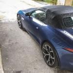 Jaguar F-Type Convertible Auto Class Magazine _035
