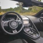 Jaguar F-Type Convertible Auto Class Magazine _040