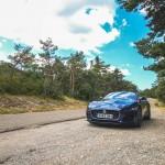 Jaguar F-Type Convertible Auto Class Magazine _041