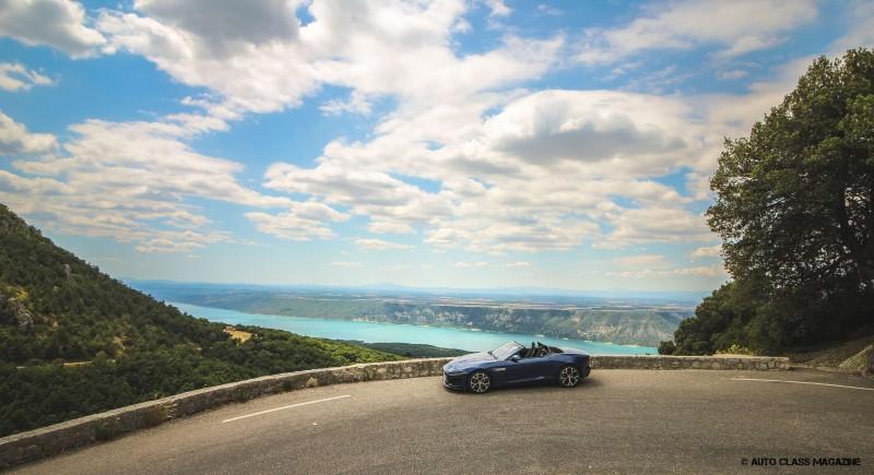 Jaguar F-Type Convertible Auto Class Magazine _049