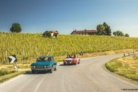 Lancia Fulvia Coupé | Vintage