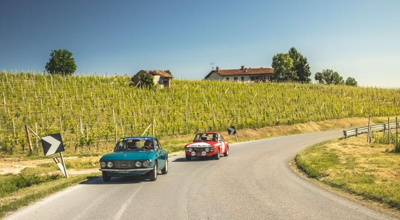 Lancia Fulvia Coupé   Vintage