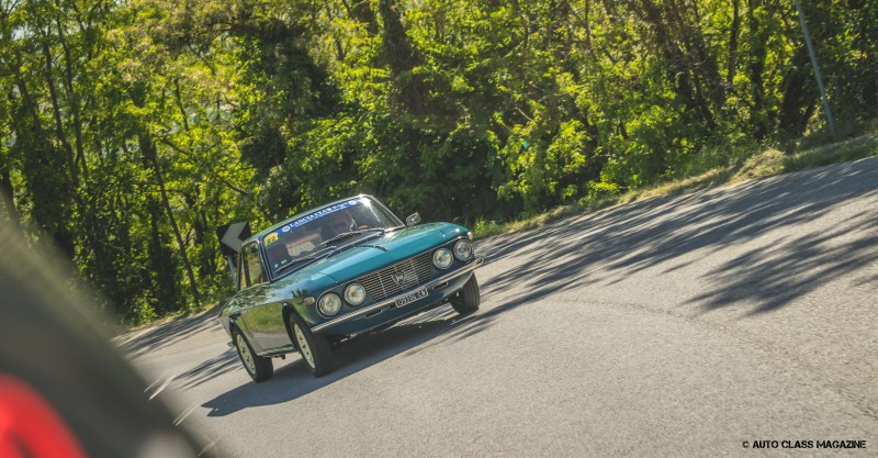 Lancia Fulvia HF Auto Class Magazine _013