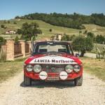 Lancia Fulvia HF Auto Class Magazine _032