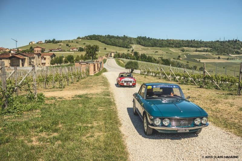 Lancia Fulvia HF Auto Class Magazine _033