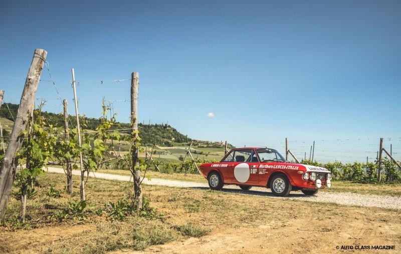 Lancia Fulvia HF Auto Class Magazine _034