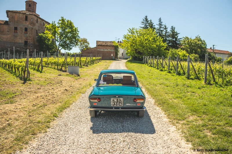 Lancia Fulvia HF Auto Class Magazine _037